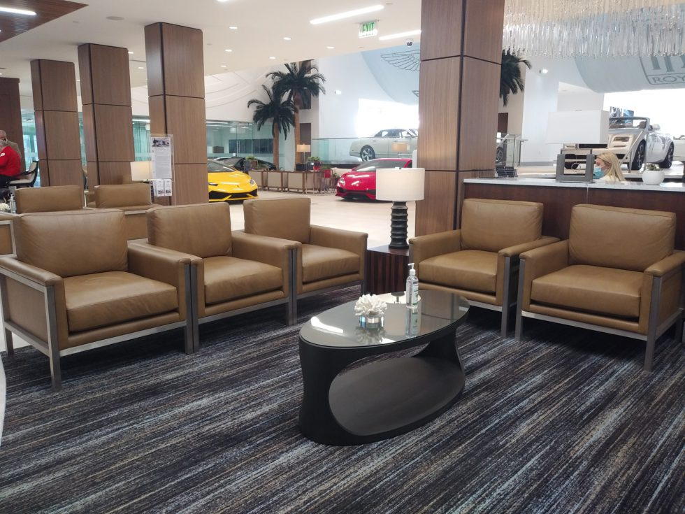 Holman Reception chairs and coffee table_72